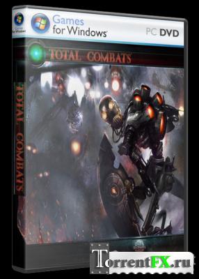 Total Сombats (2011) PC