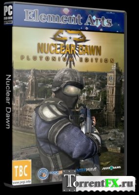 Nuclear Dawn (2011) PC | RePack от R.G.