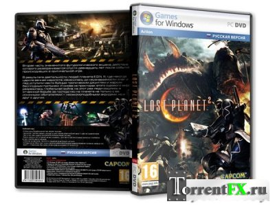 Lost Planet 2 (2010) PC | Lossless Repack �� R.G. Repacker's