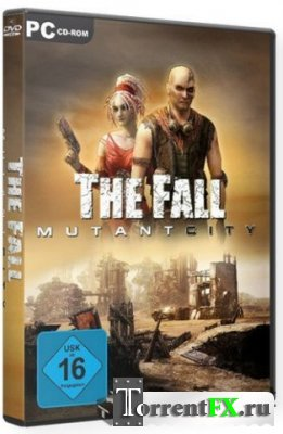 The Fall: Mutant City (2011) PC