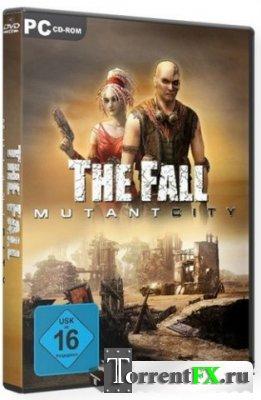 The Fall: Mutant City (2011) PC