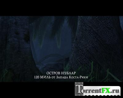 Jurassic Park: The Game - Episode 1 (2011/PC/Русский)   RePack