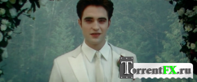Сумерки. Сага. Рассвет: Часть 1 / The Twilight Saga: Breaking Dawn - Part 1 (2011) TS |*PROPER* V2