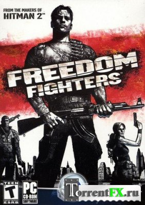 Freedom Fighters (2003) PC | RePack