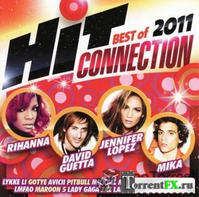 VA - Hit Connection (Best Of 2011)