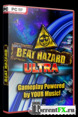 Beat Hazard Ultra (2011) PC