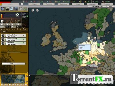 Arsenal of Democracy. The Next War (2011) PC