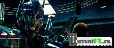Трансформеры: Месть падших (2009) HDRip