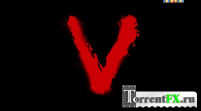 Визитеры / V (Visitors) [02х01] (2011) SATRip