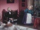 Домовой и хозяйка (1988) DVDRip