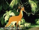 Золотая антилопа (1954) DVDRip