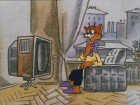 Телевизор кота Леопольда (1981) DVDRip