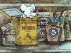 День рождения кота Леопольда (1982) DVDRip