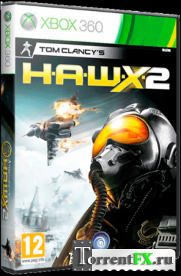 Tom Clancy's H.A.W.X. 2 (2010) XBOX360