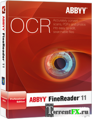ABBYY FineReader Pro 11.0.102.519 Lite Portable by punsh (2011) PC
