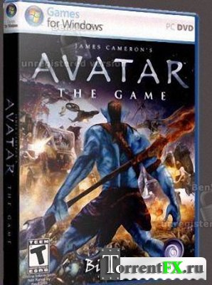 James Camerons Avatar: The Game v.1.02 (Бука) PC | RePack