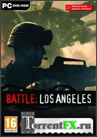 Инопланетное вторжение: Битва за Лос-Анджелес / Battle: Los Angeles (2011) PC