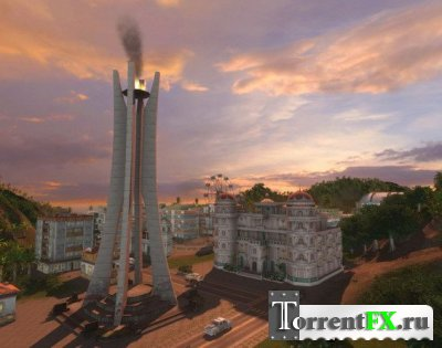 Тропико 3: Абсолютная власть / Tropico 3: Absolute Power  (2011) PC | RePack