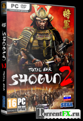 Total War: Shogun 2 + Rise Of The Samurai (2011) PC