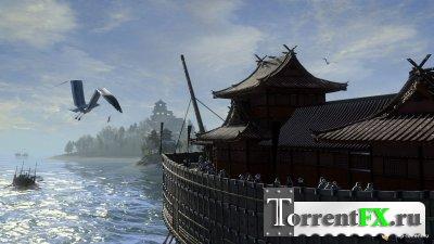 Total War: Shogun 2 + Rise Of The Samurai (2011) PC