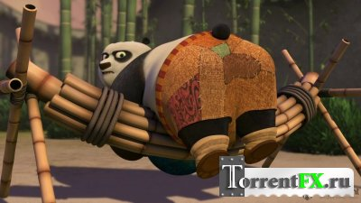 Кунг-фу Панда: Удивительные легенды Сезон: 1