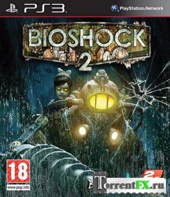 BioShock 2 (2010) PS3