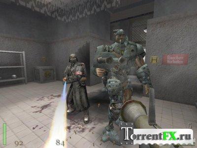 Return to Castle Wolfenstein (2001) PC