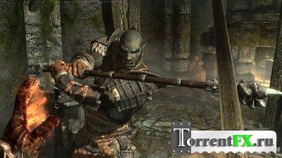 The Elder Scrolls V: Skyrim (2011) PC   RePack + online