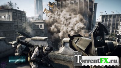 Battlefield 3 (2011) XBOX360