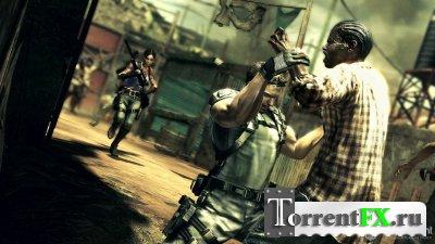Resident Evil 5 (2009) XBOX360