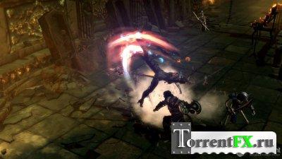 Dungeon Siege 3 (2011) XBOX360