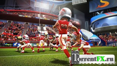 Kinect Sports Season Two (2011) XBOX360
