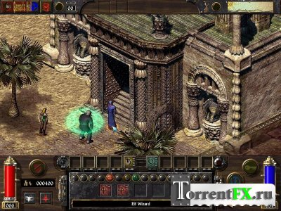 Arcanum: Of Steamworks and Magick Obscura (2001) PC | RePack