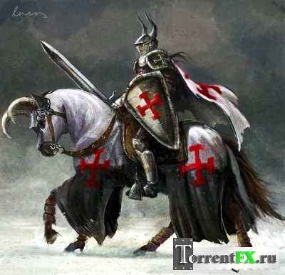 Kings Crusade Львиное Сердце / Lionheart Kings Crusade (2010) PC | Repack
