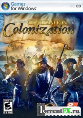 Sid Meier's Civilization 4 Colonization