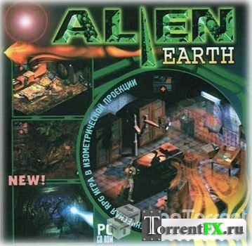 Alien Earth (1997) PC | RePack