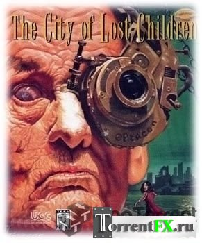 The City of Lost Children (1997) PC