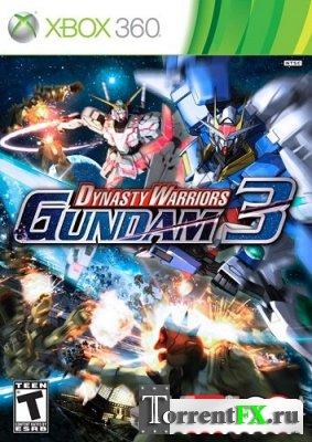 Dynasty Warriors: Gundam 3 (2011) XBOX360
