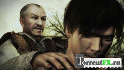 Готика 4: Аркания / Arcania: Gothic 4 (2010) XBOX360