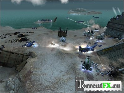 Supreme Commander 2 (2010) PC | Repack
