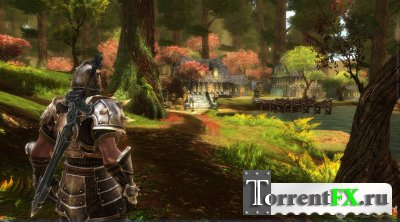 Kingdoms of Amalur: Reckoning (Electronic Arts) (Multi5/ENG) Demo
