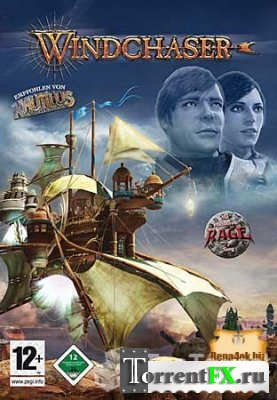 Небесный странник / Windchaser (2008) PC