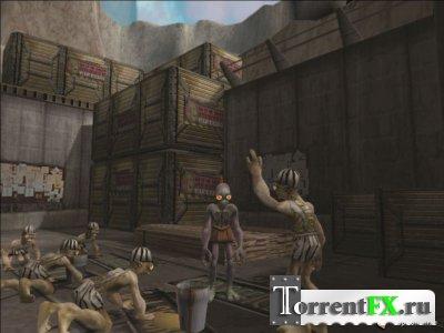 Oddworld: The Oddboxx (2010) PC | RePack