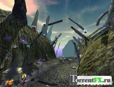 �������� �������� / Windchaser (2008) PC