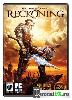 Kingdoms of Amalur: Reckoning (Electronic Arts) (Multi5/ENG) Demo