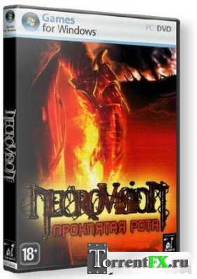 NecroVisioN: Проклятая рота (2010) PC | RePack