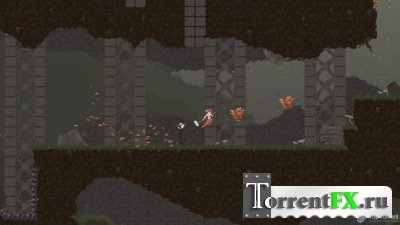Dustforce (2012) PC | Steam-Rip