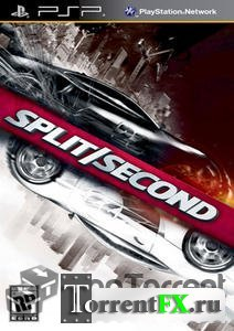 Split/Second (RUS) PSP