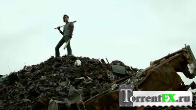 Кейси Джонс / Casey Jones (2011) DVDRip