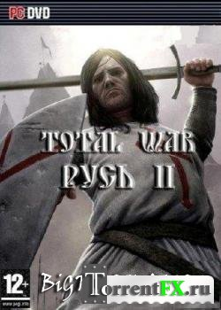 Русь: Total War + Русь 2: Total War (2010) PC